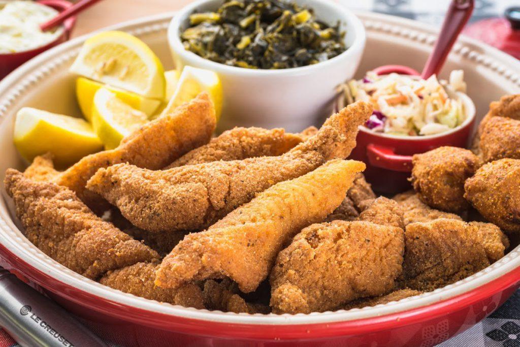 Best Meat & 3 Nashville