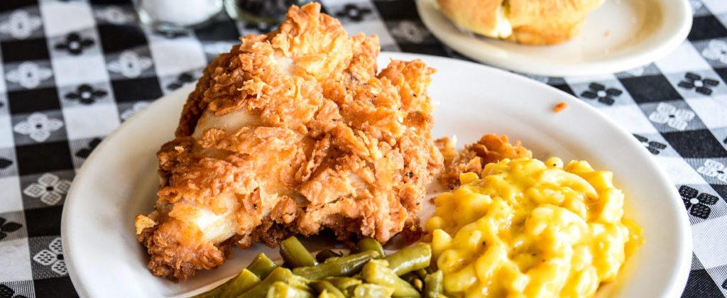 City Cafe - Best Meat & 3 in Nashville