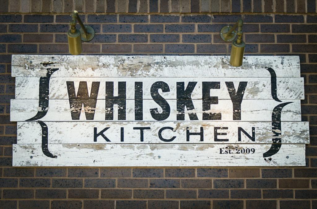Best Bars in Nashville - Whiskey Kitchen