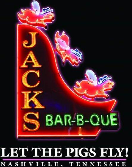 Best Nashville Barbecue