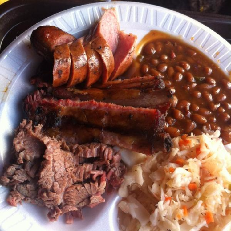 Best BBQ Nashville