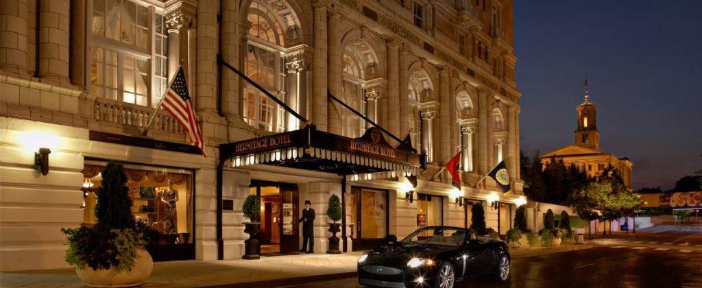 best-hotels-nashville