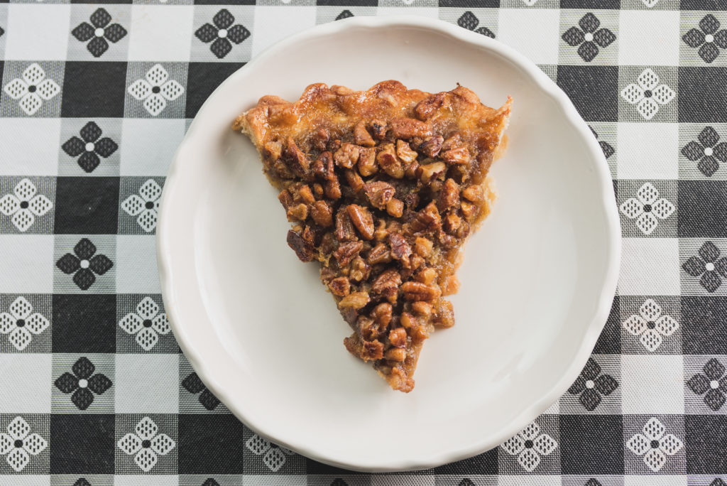 City Cafe Pecan Pie